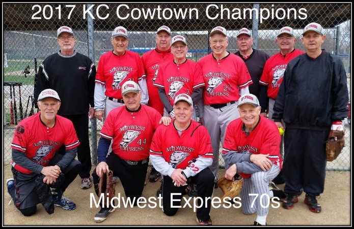 Midwest Express Cowtown 2017